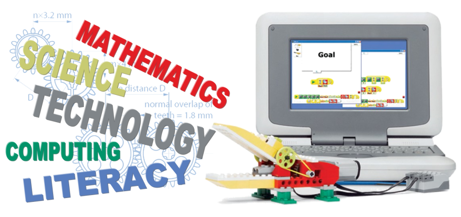 LEGO® WeDo: Introductory Robotic Systems