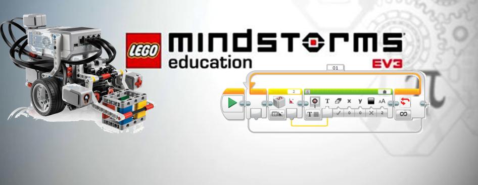 LEGO® Mindstorms EV3: Robotics + Programming