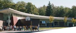 UHill Elementary School