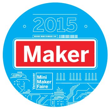 End of Semester Wrap-up and Promo Code for Maker Faire