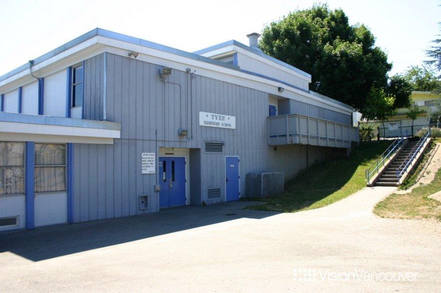 Tyee Elementary School