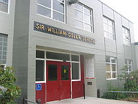 Sir William Osler Elementary School