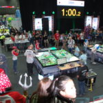 FIRST LEGO League Open International Robotics Competition